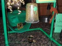 Leprechauns Strike - Green Water | Experiments | Steve Spangler Science
