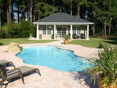 Viking-Pools-traditional-freeform-Coronado-pool-design-with-water-feature