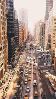 New York Obsession - NYC