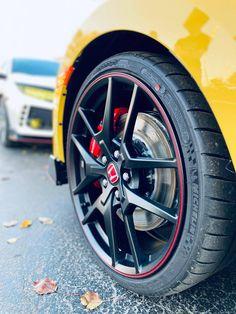 Honda Civic Type R, Car, Automobile, Autos, Cars