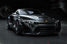 スペイン発!超軽量スーパーカー GT-21