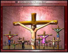 Vía Crucis 12
