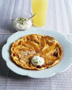 Rezept für Pfannkuchen mit Mango bei Essen und Trinken. Ein Rezept für 4 Personen. Und weitere Rezepte in den Kategorien Eier, Milch + Milchprodukte, Obst, Nachtisch / Dessert, Fingerfood / Snack, Pfannkuchen / Crêpe, Backen, Grillen, Vegetarisch.