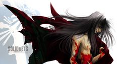 Alucard by solid&etc