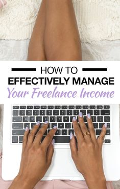 One of the biggest struggles freelancers face is managing freelance income. In this podcast, episode I'm sharing five strategies to help you out.