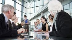 Diverse, happy business team in a meeting in contemporary office building Stock Footage, Business Meeting, Business Flyer, Hold A Meeting, Contemporary Office, Meet The Team, Stock Footage, Marketing, Building, Happy