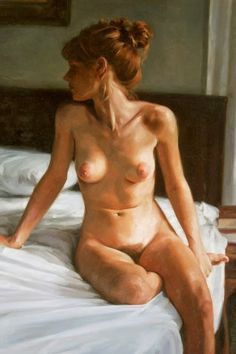 contemporary naked painting - Google zoeken