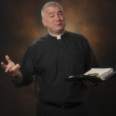 The Reason For Our Hope | Father Larry Richards