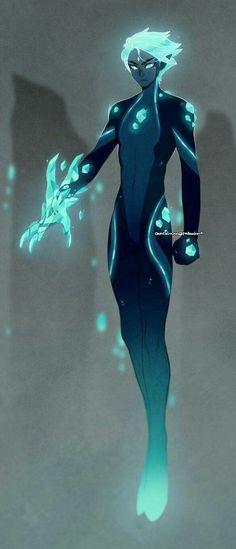 AquaCry