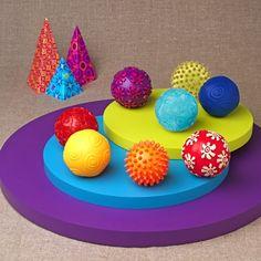 B toys Oddballs