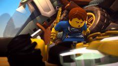 LEGO Ninjago: Epizoda 29 - Výpadek