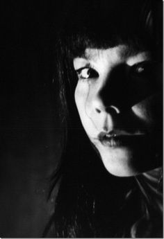 Nobuyoshi ARAKI :: Bjork, ca 1996