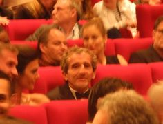 Alain Proust, at Cannes 2013