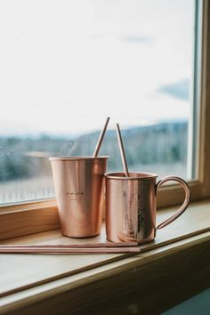 Copper Coordinates Tumbler | United By Blue
