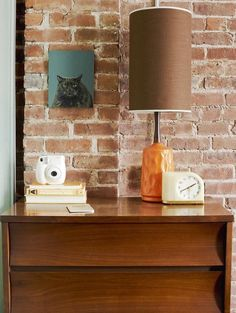Shop lighting on Apartment Therapy Marketplace to find the perfect piece to brighten up your room.