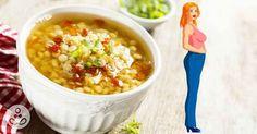 De winter is in het land en dat betekent tijd voor het klassieke voedsel om ons troost en kracht te geven: soep! Niets warmt je beter op dan een kom dampende soep. Het is moeilijk om iemand te vinden die niet van soep houdt. Maar er is nog iets wat soep kan doen: je helpen …