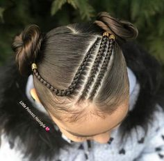Trendy ideas for hair styles black kids beautiful babies Cute Toddler Girl Hairstyles, Natural Hairstyles For Kids, Teen Hairstyles, Toddler Hair, Little Girl Hairstyles, Pretty Hairstyles, Braided Hairstyles, Natural Hair Styles, Curly Hair Styles