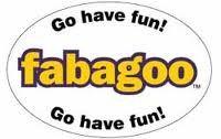 "Get Free Fabagoo ""Go Have Fun"" Sticker"