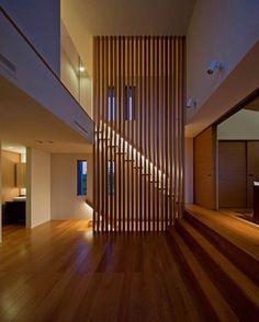 Timber Divider || #interiors #interiordesign #interior4all #interior #decor #home #design #architecture #timber #inspo #modern #reclaimedtimberdesign