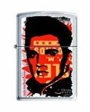 Zippo Limited Elvis Zippo Lighter by Peter Mars