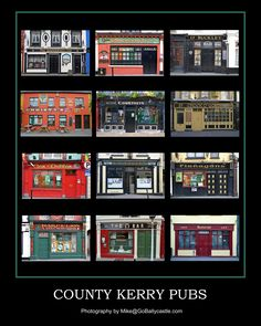 KERRY PUB POSTER - Click image above to purchase poster. $20
