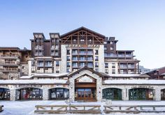 Belambra Club Tignes – Le Diva Tignes Located in the heart of the Tignes Val Claret ski resort, Belambra Club Tignes - Le Diva offers direct access to the slopes and welcomes you in a traditional building made of wood.