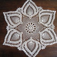 Best Crochet Lace Tablecloth Products on Wanelo