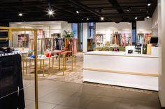 #Studioforma #Jelmoli #HouseofBrands #Zurich #Departmentstore #Interior #Design #Decor #Carpet #Lighting #Rugs #Table #Merchandising #Fashion #Accessories #Switzerland #Shop #Store
