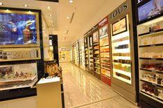 Sevil shop by Yaman Kurt Interior Design & CEVIZOGLU MAGAZACILIK, Turkey