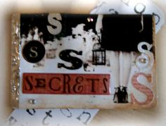 Secrets atc