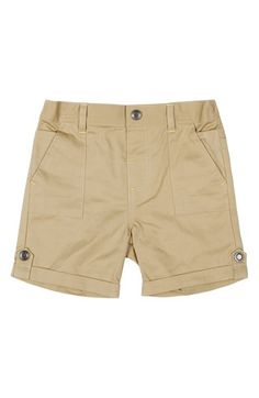 KARDASHIAN+KIDS+Chino+Shorts+(Baby+Boys)+available+at+#Nordstrom