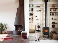 images about fireplace and the house on Pinterest