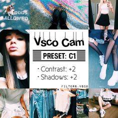 5f85c5ef3f 50 VSCO Cam Filter Settings for Better Instagram Photos