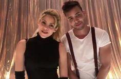 Baila bachata como Shakira y Prince Royce, ¡ellos te enseñan!  #caracas #NellaBisuTej