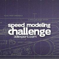 Speed Modelling No. 32: Smartphone Case