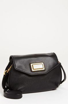 MARC BY MARC JACOBS 'Percy' Crossbody Bag, Small | Nordstrom