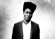 Motel Mozaique and LantarenVenster present Benjamin Clementine on Sunday 7 December. Pre-sale starts on Wednesday 23 July at 1o:oo via LantarenVenster.