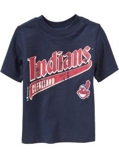 MLB® Team Name Tees for Baby | Old Navy