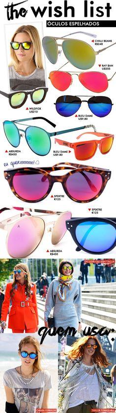 Usando Óculos, Estilo Menino, Surfista, Oculos De Sol, Acessórios Femininos, ea36bc875b