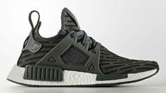 "adidas NMD XR1 ""Utility Ivy"" - EU Kicks: Sneaker Magazine"