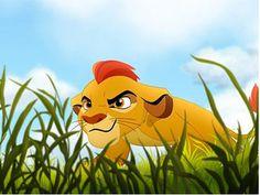 Descubre La Guardia del León: el legado de Simba