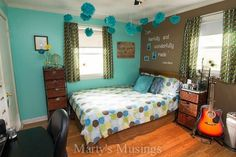 Home Tour - Marty's Musings