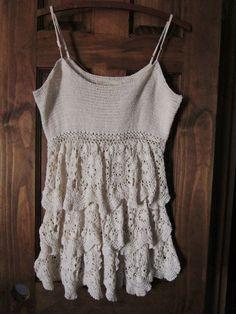 ..Bohemia Páginas: The Top Crochet Poco..