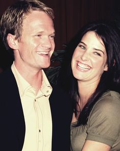 Barney and Robin - How I met your mother