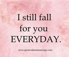 Cute Romantic quotes for your love