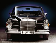 Some versions of the 111 series were built as cars, but survived as masterpieces. Mercedes Benz Classes, Instagram Fashion, Dream Cars, Antique Cars, Survival, Bicycles, Classic Cars, Motorcycles, Passion