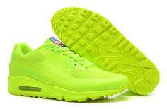 24fcf641ad83 Buy Nike Air Max 90 Hyperfuse QS Mens Shoes All Lemon Green Authentic from  Reliable Nike Air Max 90 Hyperfuse QS Mens Shoes All Lemon Green Authentic  ...