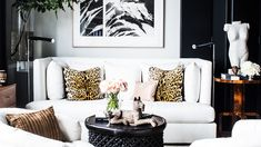 9 Reasons Why You Need Leopard Print in Your Home