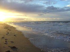 Het strand en de zee | Kamperland | Noord-Beveland