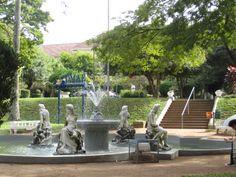 Por onde andei: nosso dia em Porto Alegre